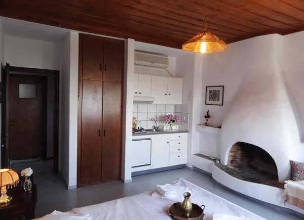 Διαμέρισμα 4 ατόμων Νο23